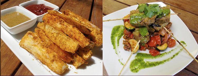 Best Vegan Friendly Restaurants Los Angeles