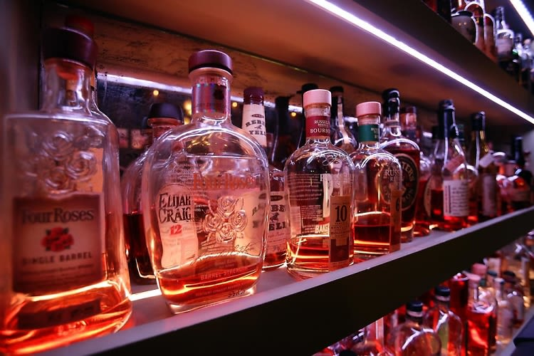 Whiskey Business: The 10 Best Whiskey Bars In NYC
