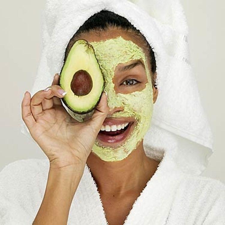mask Fruit enzyme facial