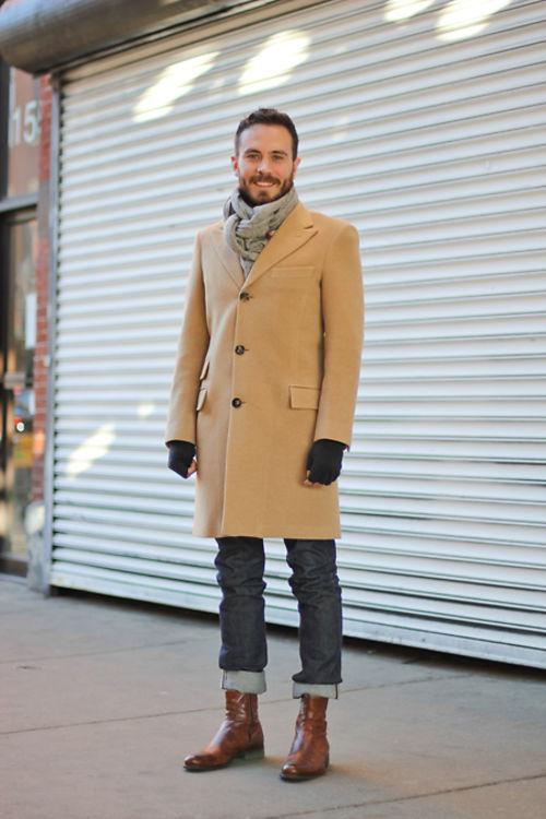 Men S Fashion Essentials For A Stylish Winter