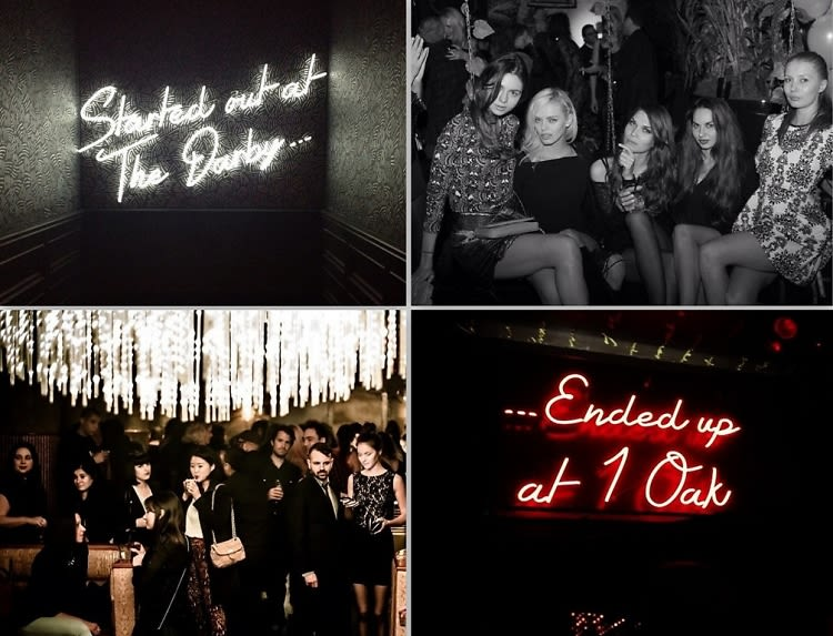 Club Report 2014: Everything You Need To Know About NYC's Top Nightclubs