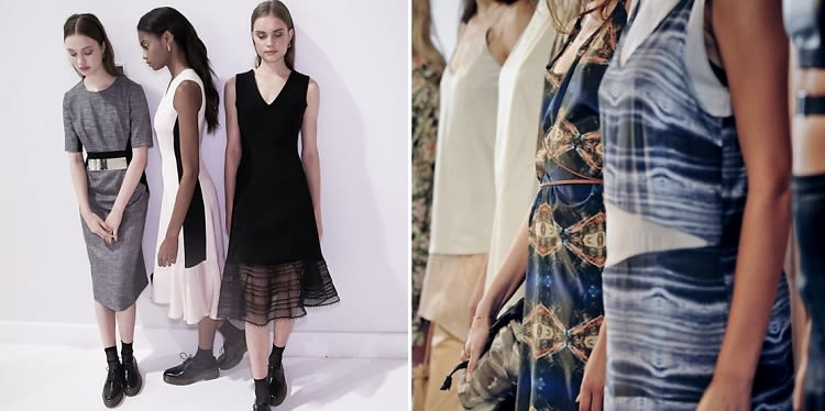 Our Favorite New Designers To Watch This NYFW