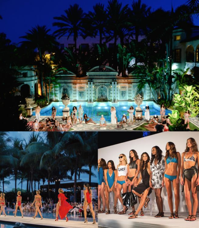 Mercedes Of Miami >> Runway & Party Report: The Best Of Miami Swim Week Resort 2016