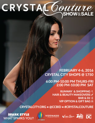 Crystal Couture Returns!
