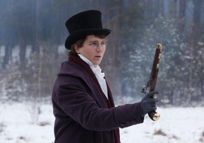 paul dano in Your Newest Television Obsession: War & Peace