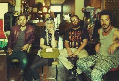 Hiatus Kaiyote Front-Woman, Nai Palm Talks Grammys & Punk Moroccan Style