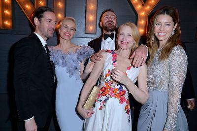 Michael Polish, Kate Bosworth, Justin Timberlake, Patricia Clarkson, Jessica Biel