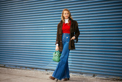 annie georgia-greenberg in 7 Ways To Perfect Your Inevitable NYFW Street Style Snap