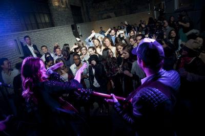 Project: Aloft Star Concert