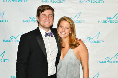 jeannie witmer in The HARK SOCIETY's 4th Annual EMERALD TIE GALA