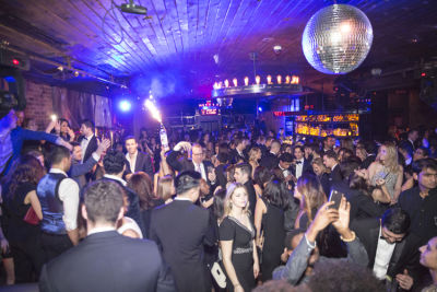 Rise City Swimwear Presents a Black Tie Blowout to Benefit Water Collective