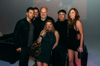 christa ferrari in Friends N' Family 19 Grammy Party