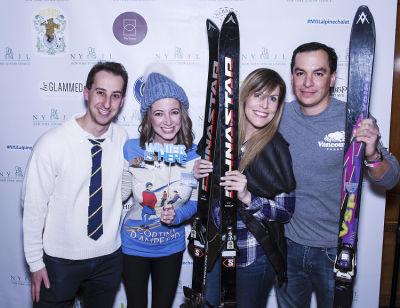 kim riordan in NYJL 5th Annual Apres Ski Soiree