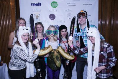 alyssa watson in NYJL 5th Annual Apres Ski Soiree