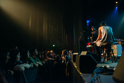 casinos in The Neighbourhood WIPED OUT! Tour at Fox Theater Pomona