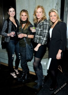 fiona dumas in The Bristol Palm Beach Premiere Event in NYC