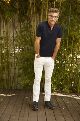 You Should Know: Eric Rutherford