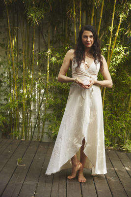 You Should Know: Shiva Rose