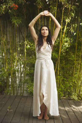 shiva rose in You Should Know: Shiva Rose