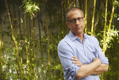 ajay sahgal in You Should Know: Ajay Sahgal