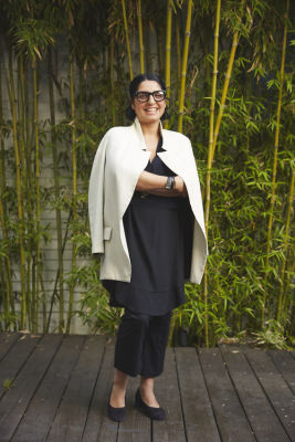 jasmin shokrian in You Should Know: Jasmin Shokrian