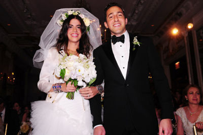 leandra medine in Our Favorite Weddings from the Past Decade