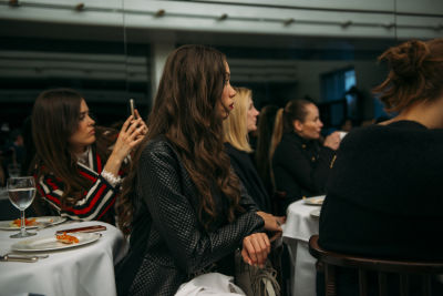 thania peck in DECORTÉ Luncheon at MR CHOW Beverly Hills