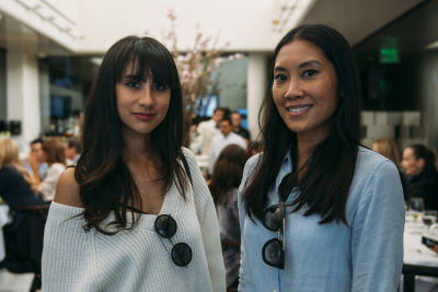 natalie alcala in DECORTÉ Luncheon at MR CHOW Beverly Hills