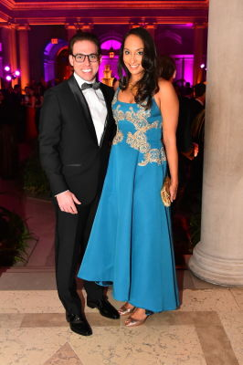 matthew coco in The Frick Collection Young Fellows Ball 2016 Presents PALLADIUM NIGHTS