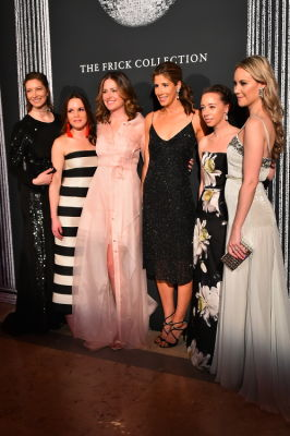 elizabeth kurpis in The Frick Collection Young Fellows Ball 2016 Presents PALLADIUM NIGHTS