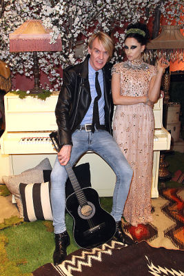 Ken Downing, Stacey Bendet