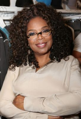 oprah winfrey in 10 Unexpected Celebrities Who Are Total Stoners