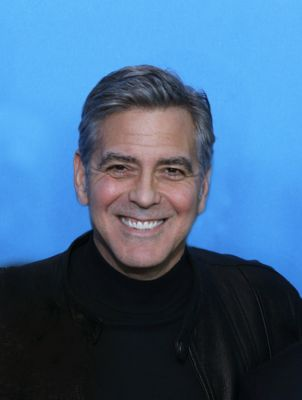 george clooney in 10 Unexpected Celebrities Who Are Total Stoners