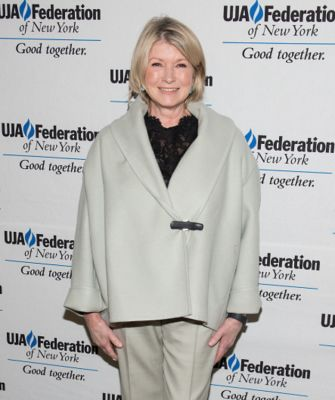 martha stewart in 10 Unexpected Celebrities Who Are Total Stoners