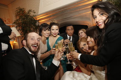 How To Prep For The 2016 White House Correspondents' Dinner
