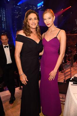 Caitlyn Jenner, Karlie Kloss