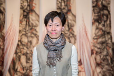 hui chi-lee in Contemporary Artist Hui Chi Lee Debuts 'Lian : Lian' Exhibit