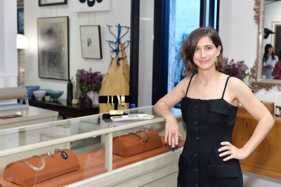Sarah Hendler Estate Debuts At Nickey Kehoe/NK Shop