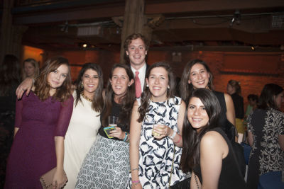 christopher hofmann in The New York Junior League's Inaugural Epicurean Affair, Savor the Spring