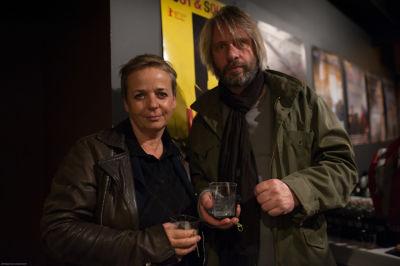 annekathrin hendel in Kino! 2016 Opening Night Premiere