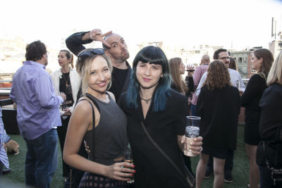 Picture Motion's Impact Film Party at the Tribeca Film Festival