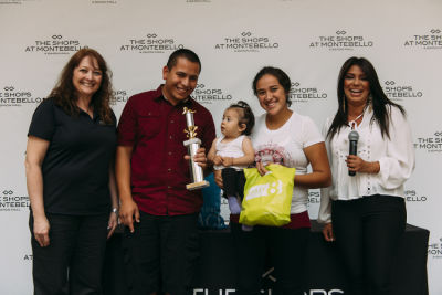 jose abarca in The Shops at Montebello Diaper Derby Event 2016