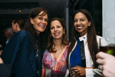julie gillhart in Ohana & Co Success for Progress Dinner