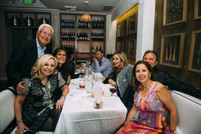 paul ohana in Ohana & Co Success for Progress Dinner