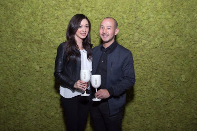 nolen niu in VIP Preview of The Camden Lifestyle at Hollywood + Vine