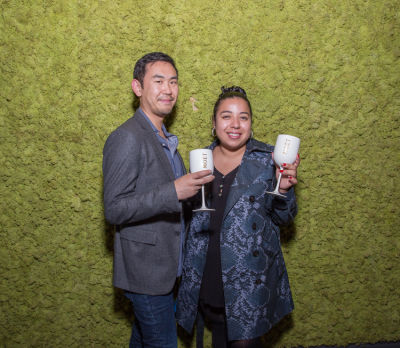 jen awad in VIP Preview of The Camden Lifestyle at Hollywood + Vine