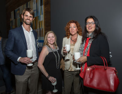 ben brousseau in VIP Preview of The Camden Lifestyle at Hollywood + Vine