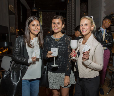jordan sholem in VIP Preview of The Camden Lifestyle at Hollywood + Vine