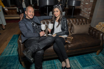 edith ponciano in VIP Preview of The Camden Lifestyle at Hollywood + Vine