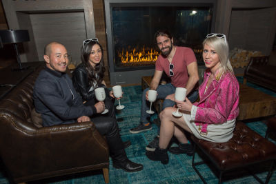 beth vrotny in VIP Preview of The Camden Lifestyle at Hollywood + Vine